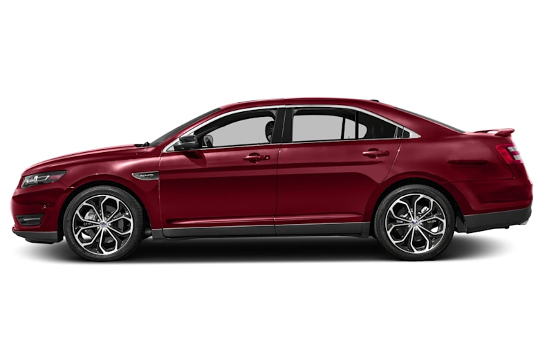 2015 ford taurus sho 4dr all wheel drive sedan pictures. Black Bedroom Furniture Sets. Home Design Ideas