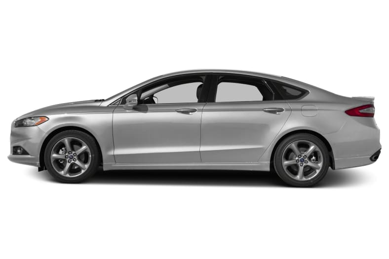 2014 ford fusion pictures for 2014 ford fusion exterior dimensions