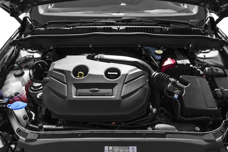 2014 Ford Fusion Information Rh Autoblog Com 2013 Ford Fusion Hybrid Interior  2014 Ford Fusion Engine