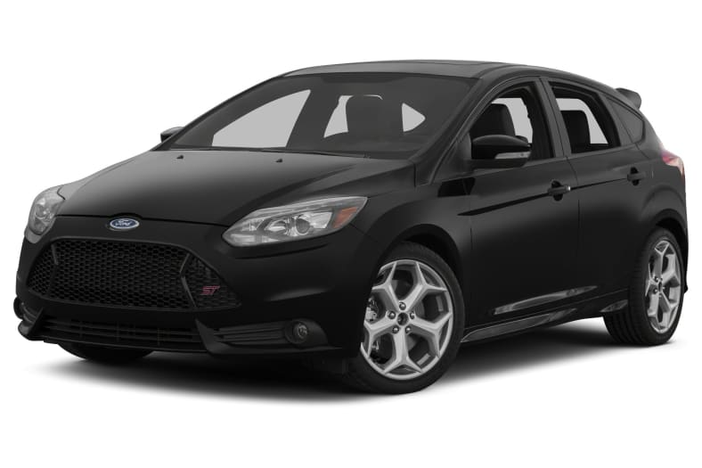 2013 ford focus st information. Black Bedroom Furniture Sets. Home Design Ideas