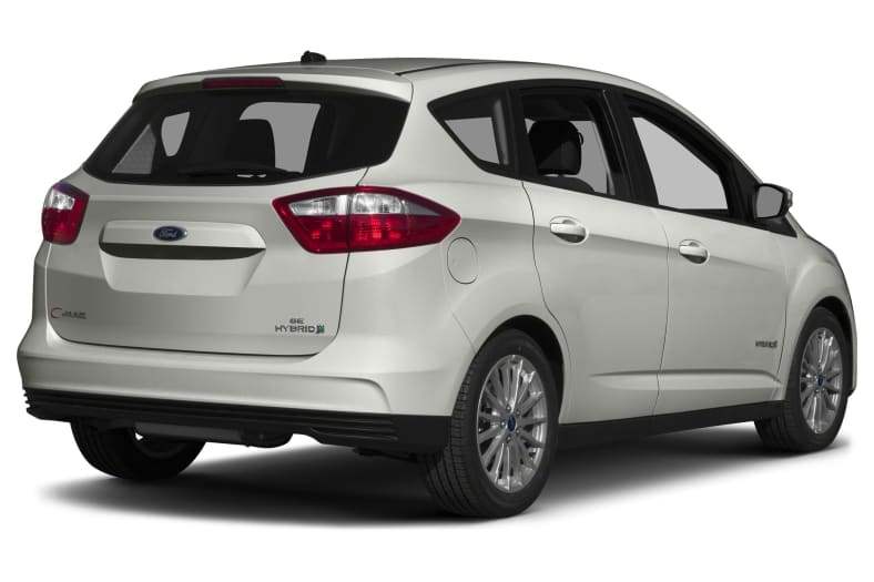 2013 ford c max hybrid pictures. Black Bedroom Furniture Sets. Home Design Ideas