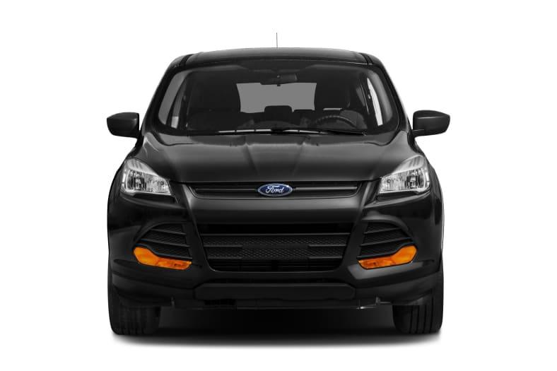 2013 Ford Escape Exterior Photo