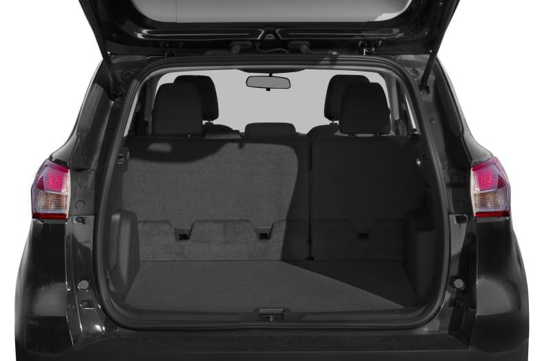 2014 Ford Escape Exterior Photo