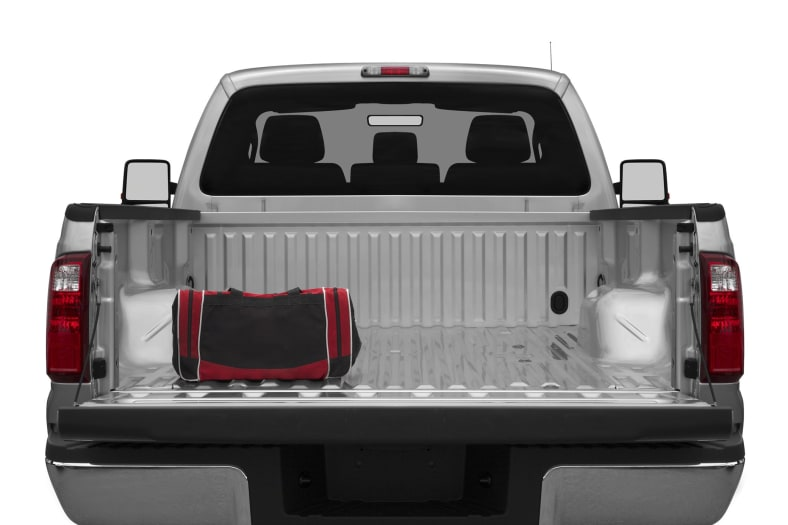 2013 Ford F-350 Exterior Photo