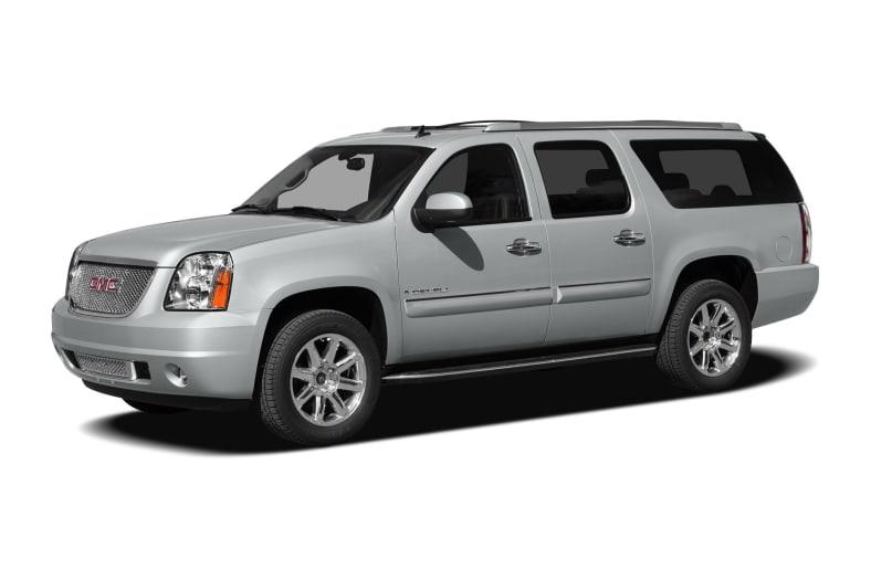 2013 Yukon XL 1500