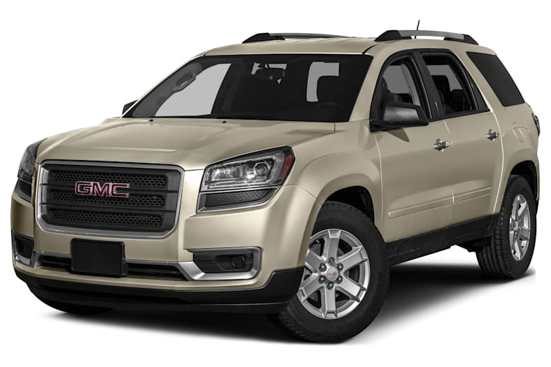2013 gmc acadia information. Black Bedroom Furniture Sets. Home Design Ideas