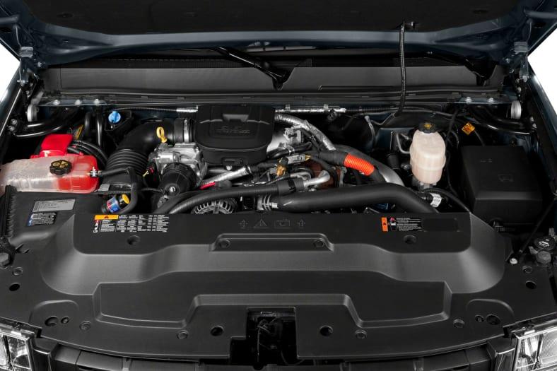 2013 GMC Sierra 2500HD Exterior Photo