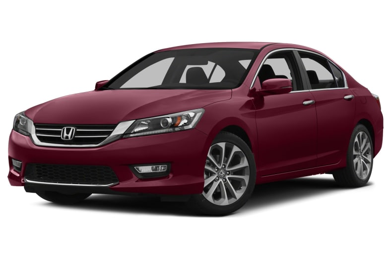 2014 honda accord sport 4dr sedan information. Black Bedroom Furniture Sets. Home Design Ideas