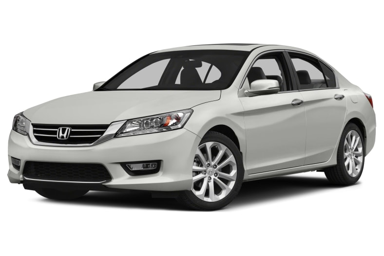 Attractive 2014 Honda Accord