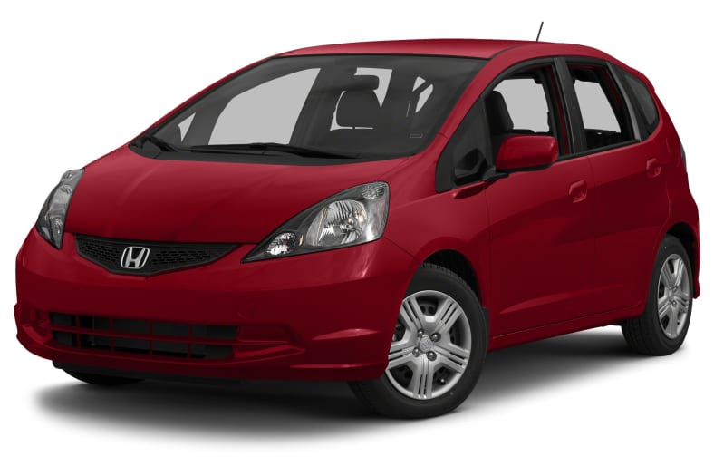 2013 honda fit information. Black Bedroom Furniture Sets. Home Design Ideas