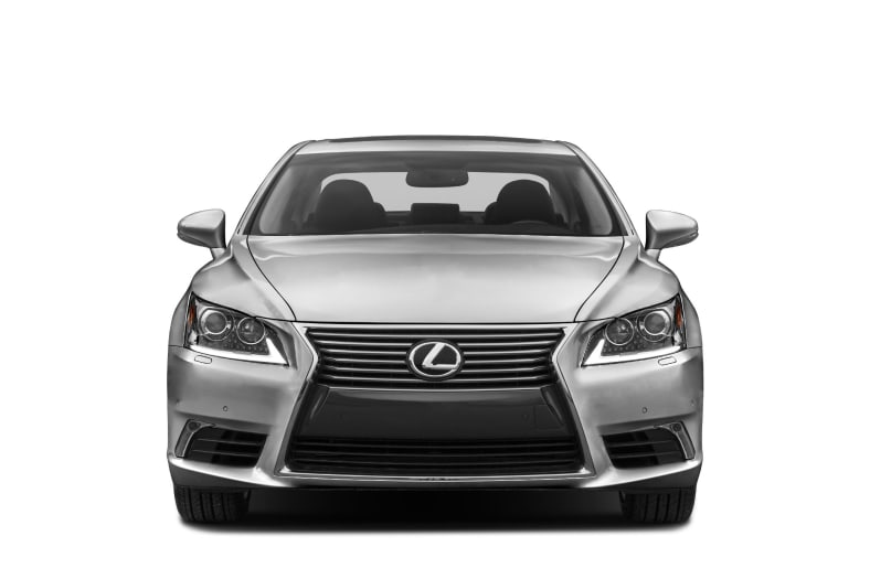 2013 Lexus LS 460 Exterior Photo