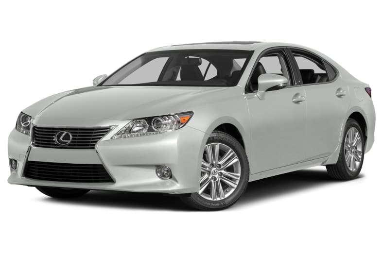 2013 lexus es 350 information. Black Bedroom Furniture Sets. Home Design Ideas