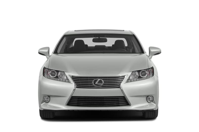2014 Lexus ES 350 Exterior Photo