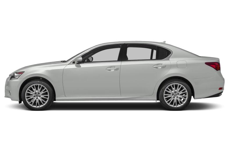 2014 Lexus GS 350 Exterior Photo