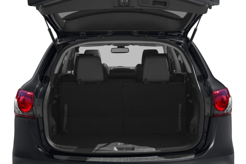2013 Mazda CX-9 Information