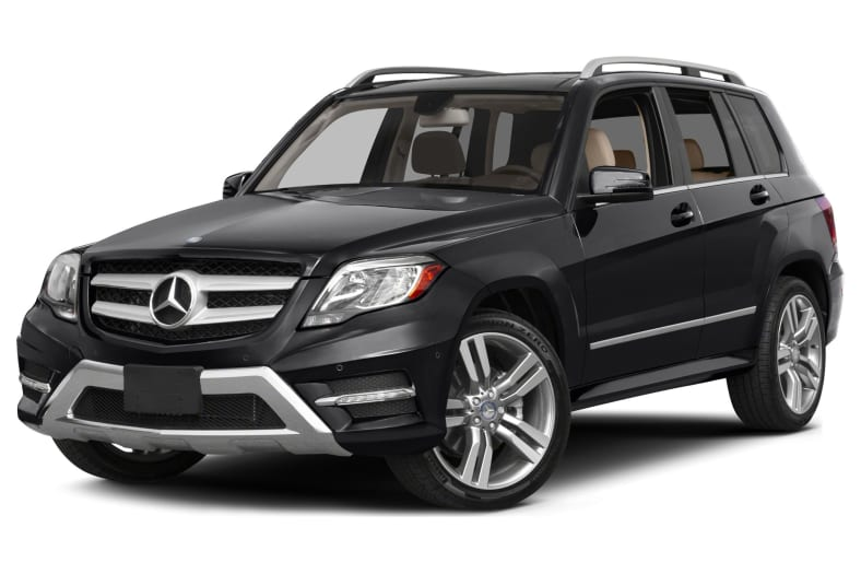 Great 2014 Mercedes Benz GLK Class Exterior Photo