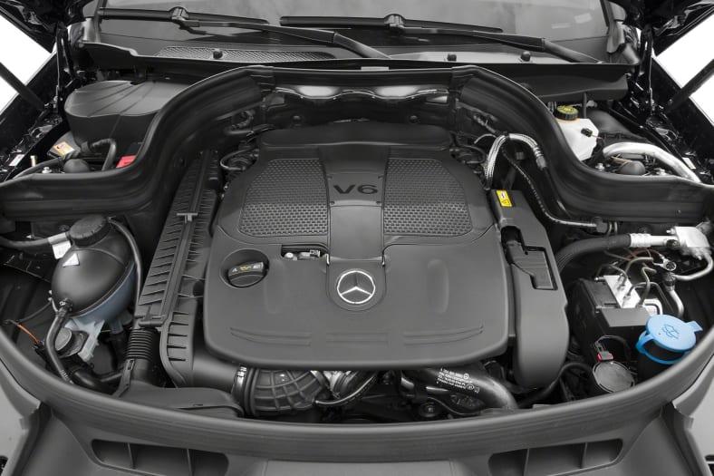 2015 Mercedes-Benz GLK-Class New Car Test Drive
