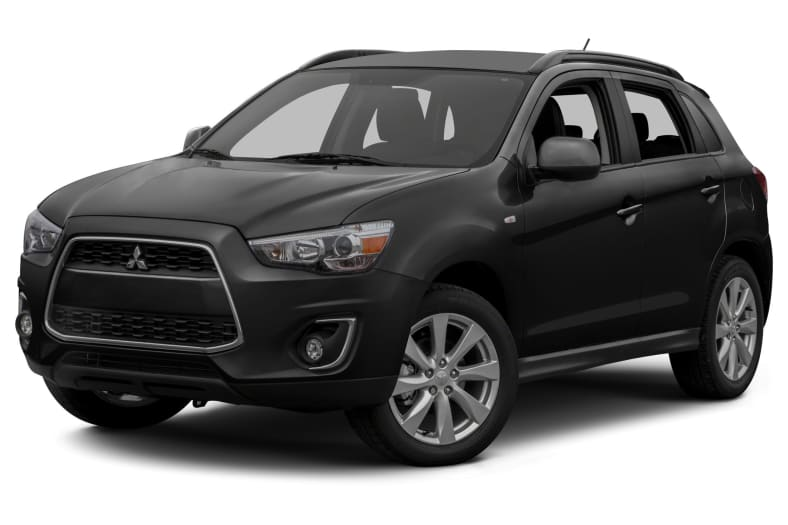 Awesome 2013 Mitsubishi Outlander Sport Exterior Photo