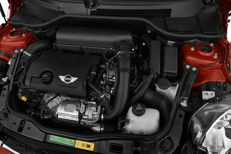 2013 Mini Hardtop Cooper S 2dr Specs And Prices