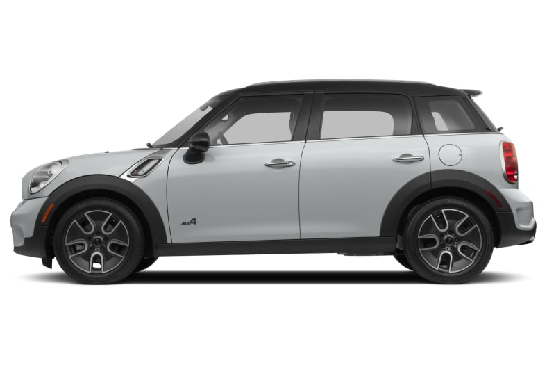 2013 mini countryman cooper s 4dr all wheel drive all4 sport utility pictures. Black Bedroom Furniture Sets. Home Design Ideas