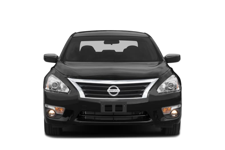 2015 Nissan Altima Exterior Photo