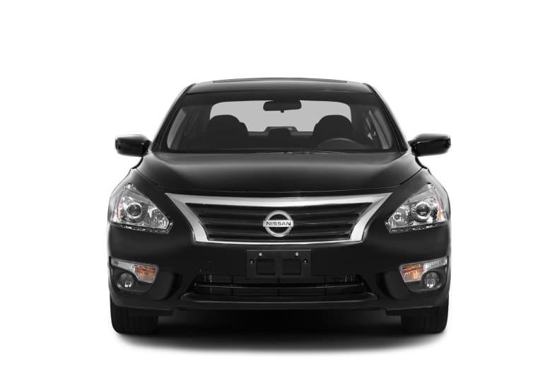2013 Nissan Altima Exterior Photo