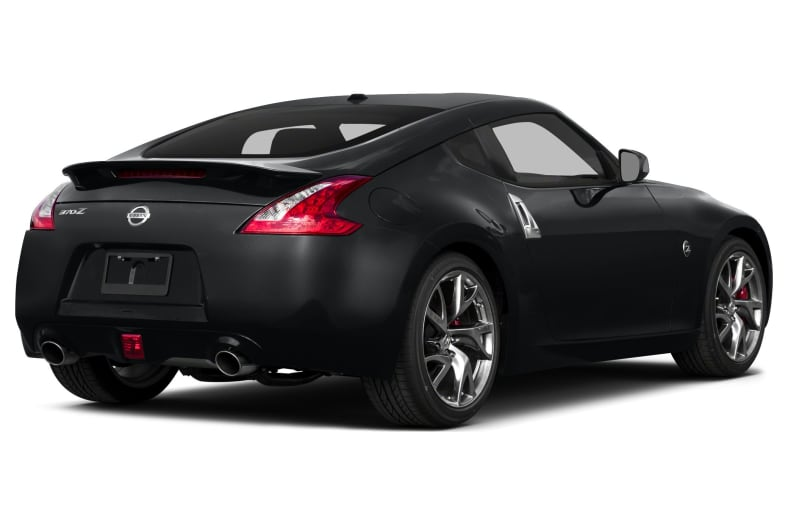 2013 Nissan 370z Touring 2dr Coupe Pictures