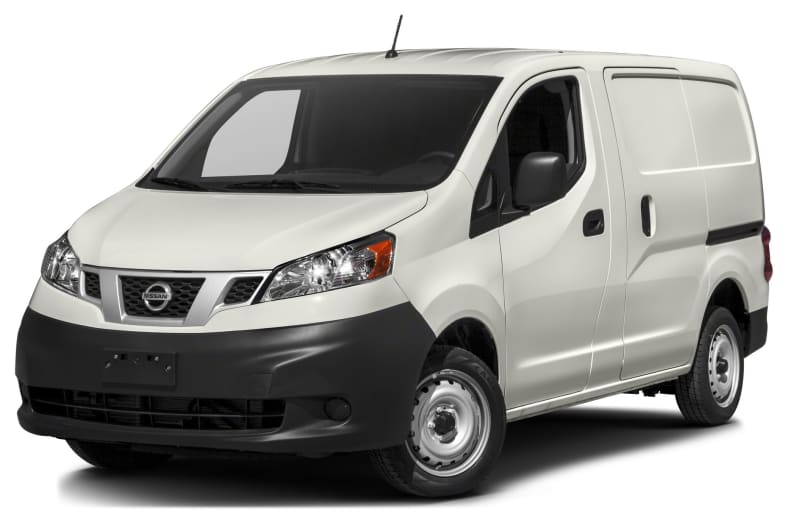 2015 Nissan NV200 Information