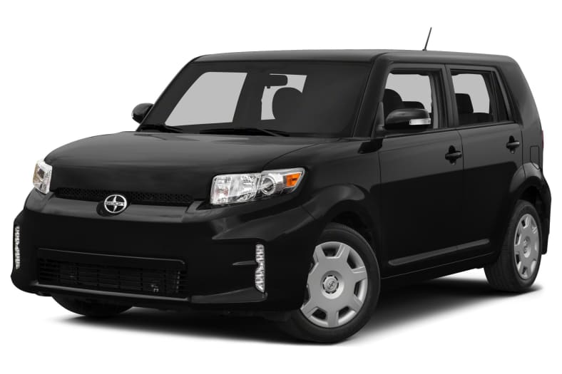 2015 Scion xB Information