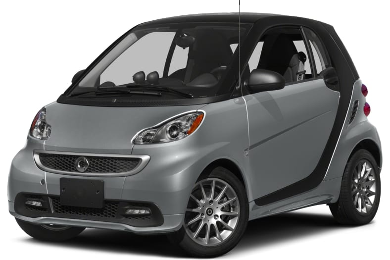 2013 fortwo