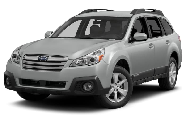 2013 Outback