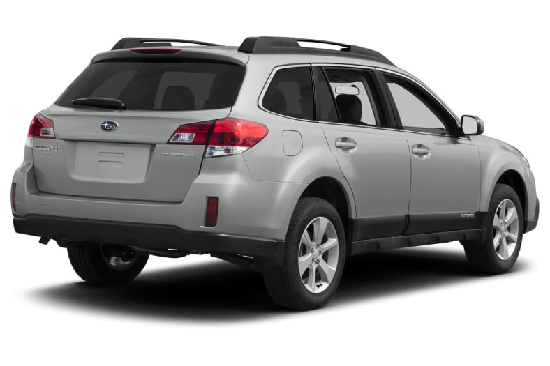 2014 subaru outback 4dr all wheel drive pictures. Black Bedroom Furniture Sets. Home Design Ideas