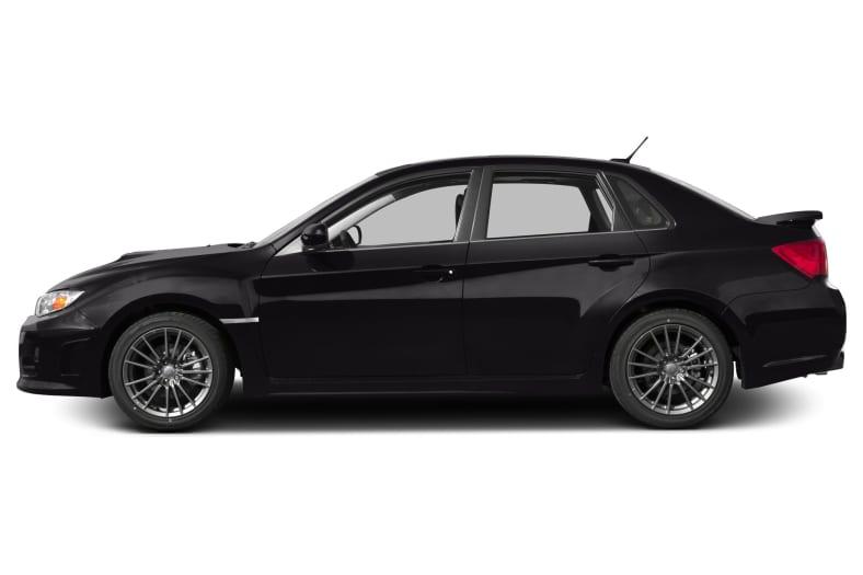 2013 subaru impreza wrx premium 4dr all wheel drive sedan pictures. Black Bedroom Furniture Sets. Home Design Ideas