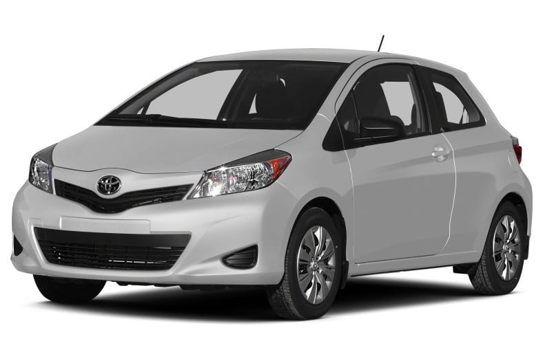 2014 toyota yaris information. Black Bedroom Furniture Sets. Home Design Ideas