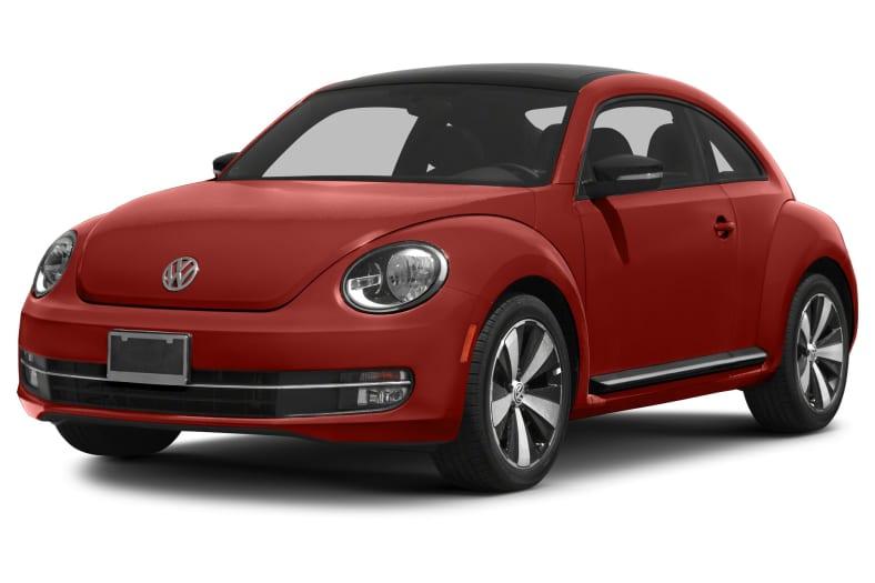 2013 Beetle