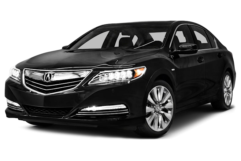 2014 acura rlx sport hybrid information. Black Bedroom Furniture Sets. Home Design Ideas