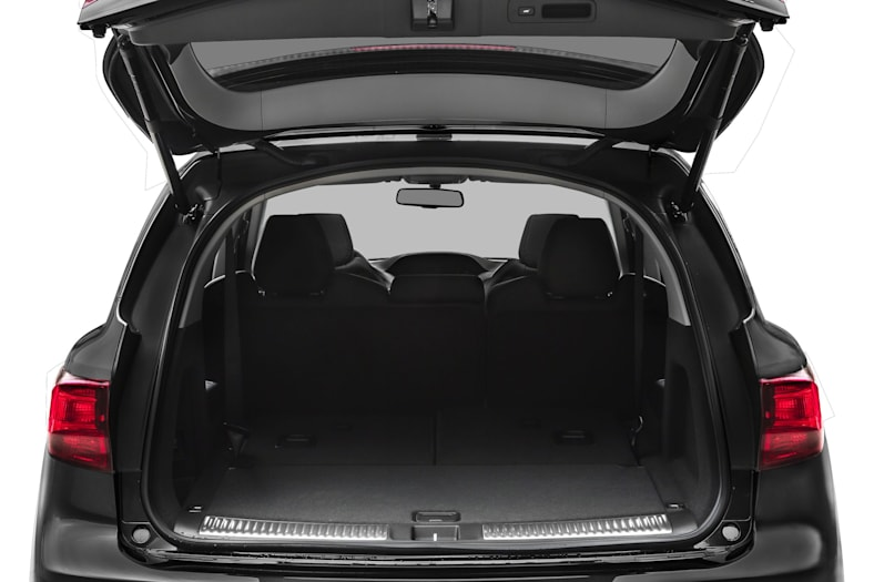 2014 Acura MDX Exterior Photo