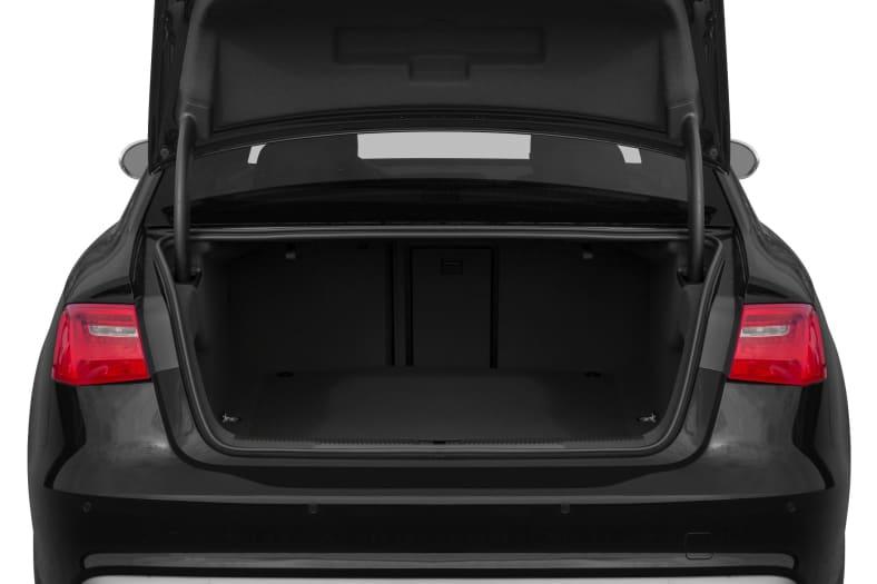2014 Audi S6 Exterior Photo