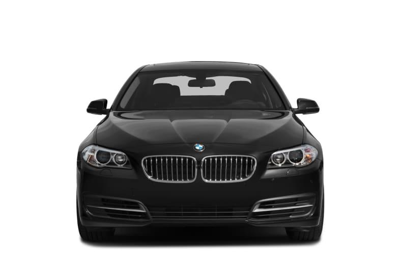 2015 BMW 550 Exterior Photo