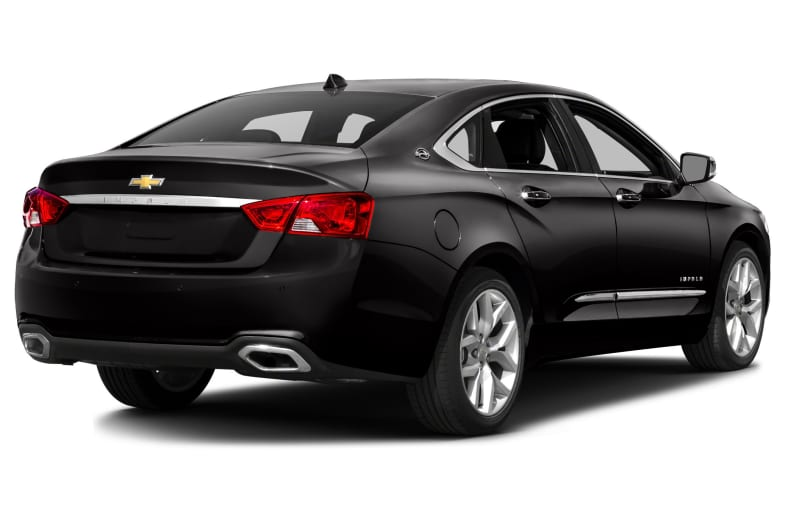 2014 Chevrolet Impala Specs And Prices