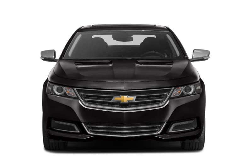 Chevrolet Impala LT WLT CNG Dr Sedan Pictures - Black 2015 chevy impala