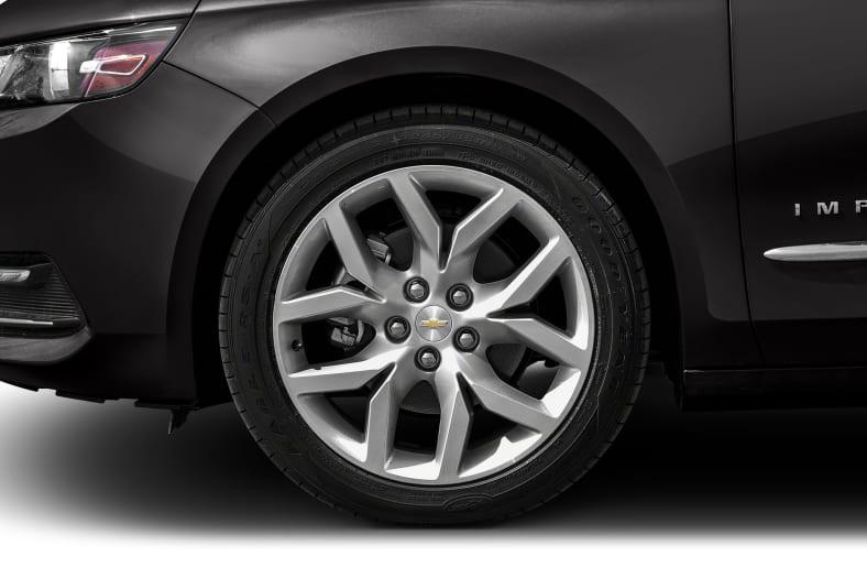 2014 Chevrolet Impala Exterior Photo