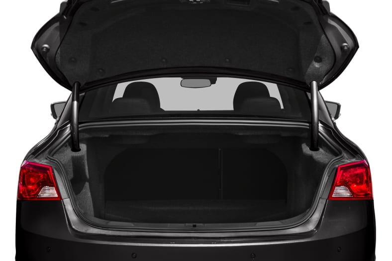 2014 chevrolet impala pictures