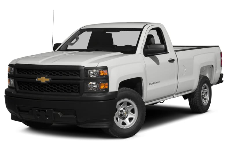 2014 chevrolet silverado 1500 information. Black Bedroom Furniture Sets. Home Design Ideas