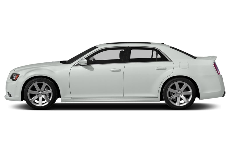 chrysler 300 2014 white. 2014 chrysler 300 exterior photo white d