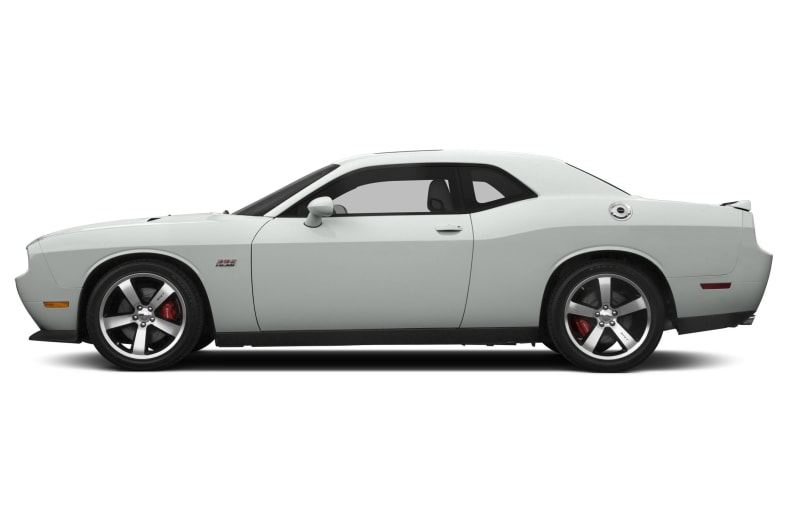 2014 Dodge Challenger SRT8 Core 2dr Coupe Pricing and Options