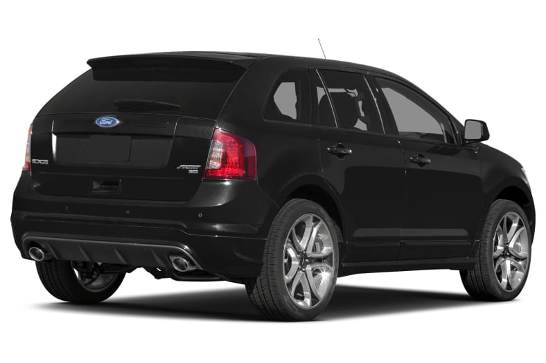 2014 ford edge sport 4dr all wheel drive pictures. Black Bedroom Furniture Sets. Home Design Ideas