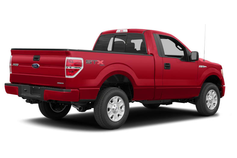 2014 Ford F 150 Pictures