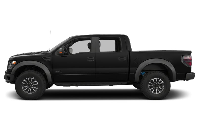 ford   svt raptor  supercrew cab styleside  ft box   wb pictures autoblog