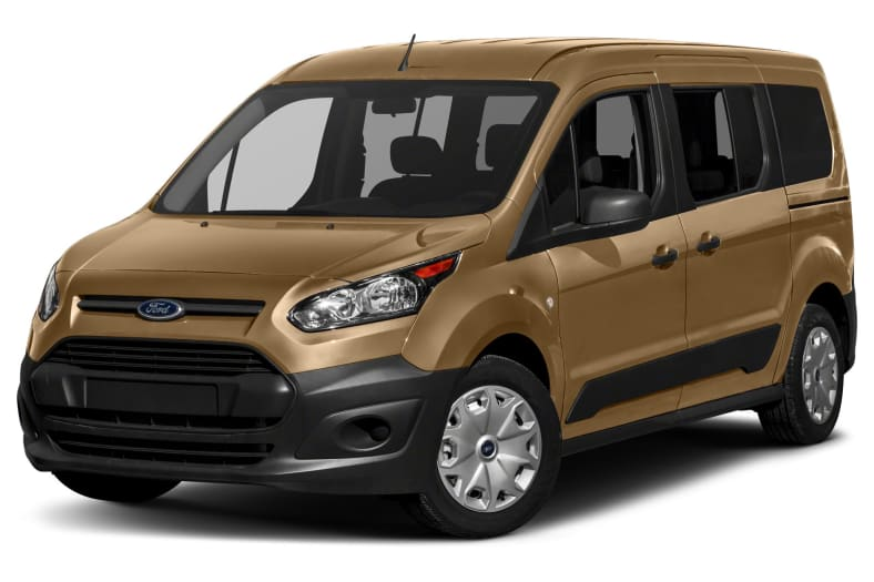 2015 Transit Connect